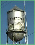 Aberdeen Idaho Web Portal